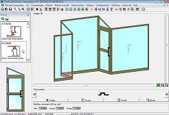 Programa de carpinteria de aluminio